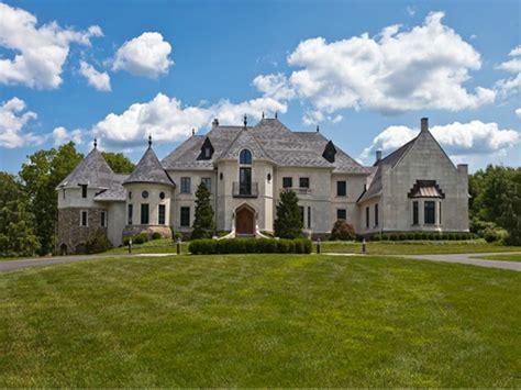 custom mansions estate of the day 4 5 million elegant custom mansion in