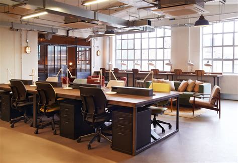 shared woodworking space soho house opens soho works a coworking space in