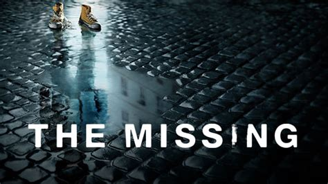 The Missing the missing official site starz