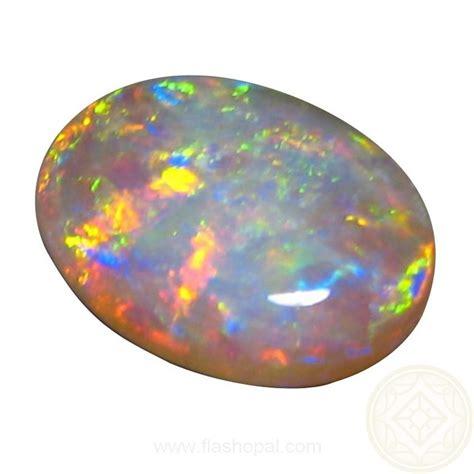 color opal big opal oval 5 46 carats australian opal stones