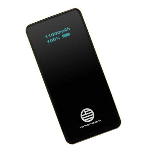 Power Bank Polymer 11000mah li polymer power bank oled mobile charger 002ol