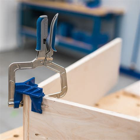 kreg  degree corner clamp   speciality clamps