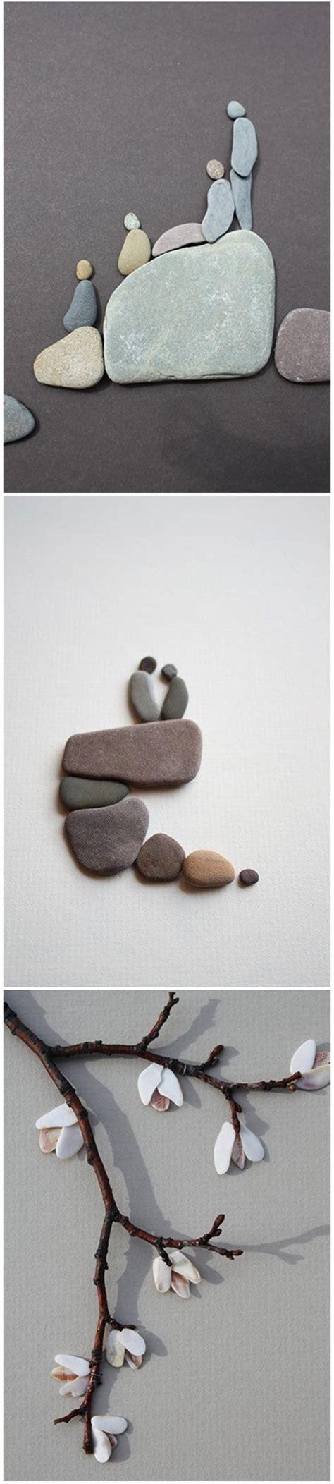stone art simple  beautiful