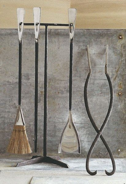Rustic Fireplace Tools by 17 Best Ideas About Fireplace Tools On