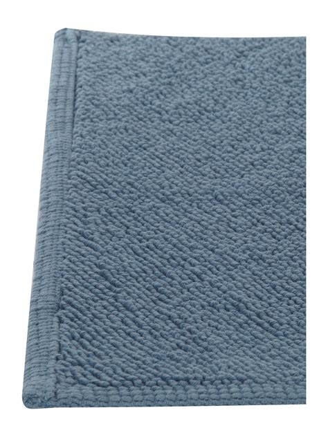 Reversible Cotton Bath Mats by New Linea Cotton Bobble Reversible Bath Mat From House Of