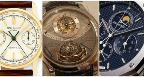 these 10 watches are more expensive than a site
