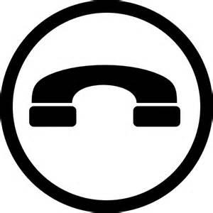 Radio Handset Clip Art Phone Handset Clip Art At Clker Com Vector Clip Art