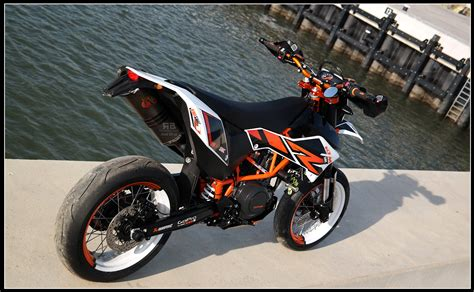 Ktm Smc 690 Ktm 690 Smc R Custom Rb Media Derestricted