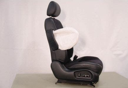 Seat Cover Airbag Seat Airbag Shearcomfort Seat Covers Ltd