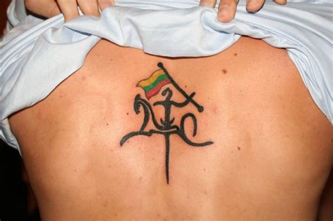 lithuanian tattoo 17 best images about lithuanian tattoos on