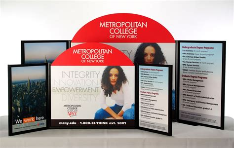 table top advertising display exhibit design search presentation 18 table top