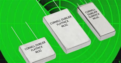 aluminum electrolytic capacitors flat pack flat aluminum electrolytic capacitors 5 000 hours at 125 176 eenews europe