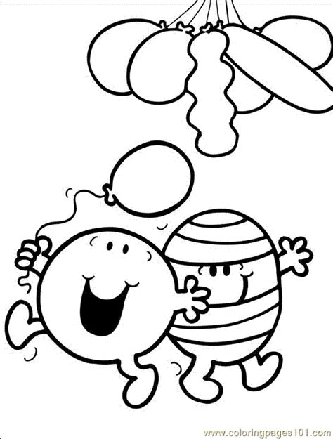 coloring pages mr printable coloring pages mr men coloring pages 6 cartoons gt mr men