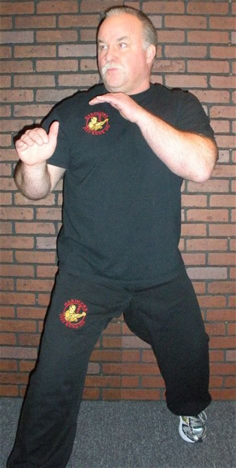jeet kune do equipment jkd student