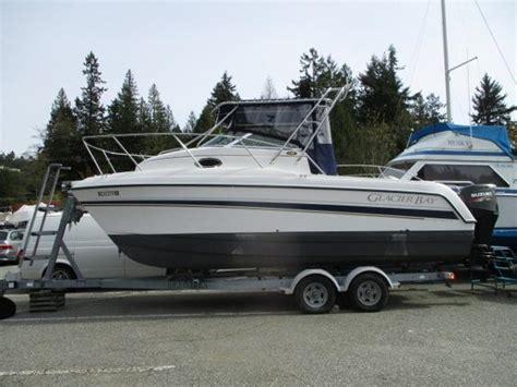 glacier bay boats for sale oregon cuddy cabin boats for sale boats
