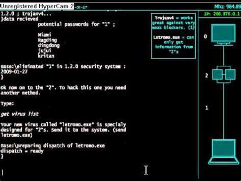 tutorial hacker the hacker game full tutorial youtube