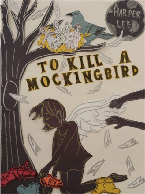 to kill a mockingbird theme music a new book cover to kill a mockingbird