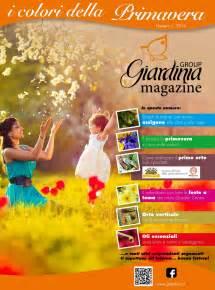 giardinia concorezzo giardinia quot i colori della primavera quot by lucabaldi grafica