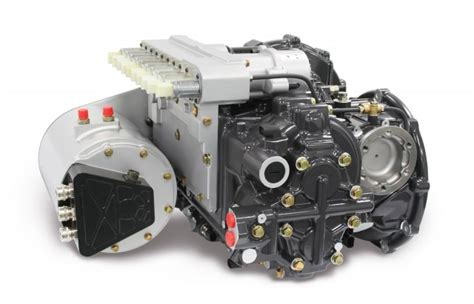 xtrac design engineer xtrac develops hybridized automated manual for performance