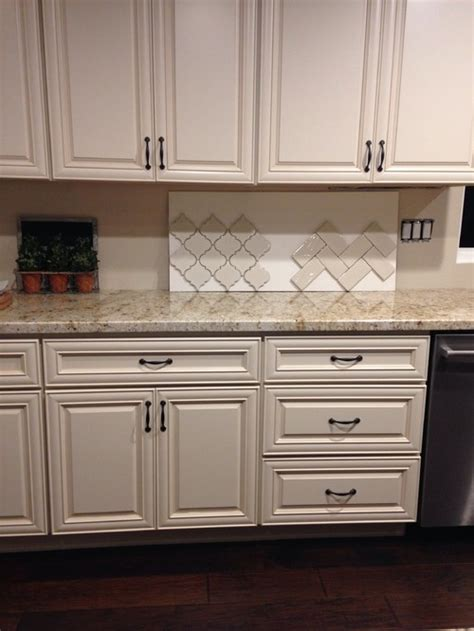 How To Tile A Backsplash In Kitchen by Which Style Backsplash Looks Better