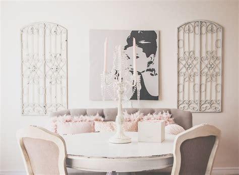 girly home decor best 25 feminine decor ideas on pinterest feminine