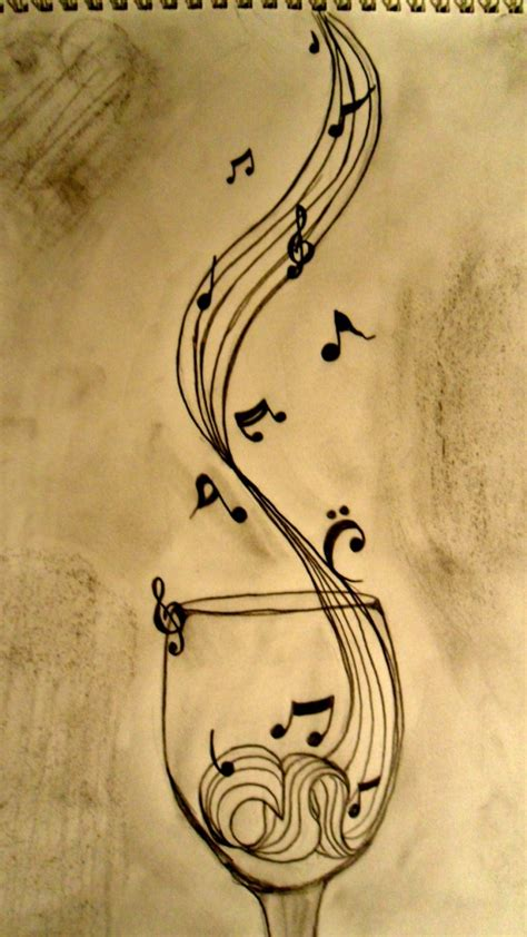 25 cool music notes pictures for your inspiration