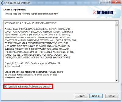 tutorial install netbeans tutorial install netbeans ide belajar pemrograman java