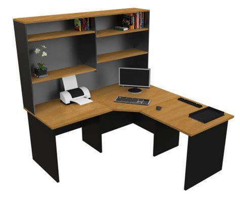corner workstation desk with hutch corner workstation desk with hutch corner office desk