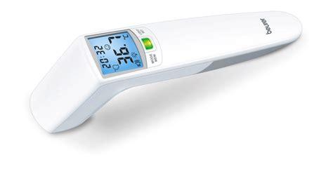 Beurer Ft 65 Termometer Infrared ft 90