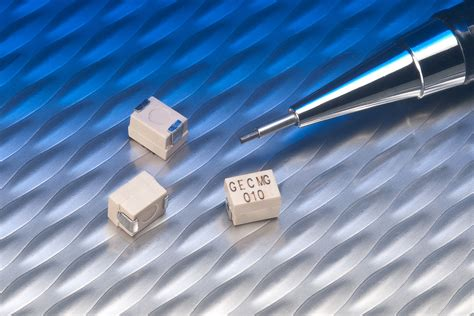 gowanda electronics inductors small non magnetic molded rf inductor series product showcase