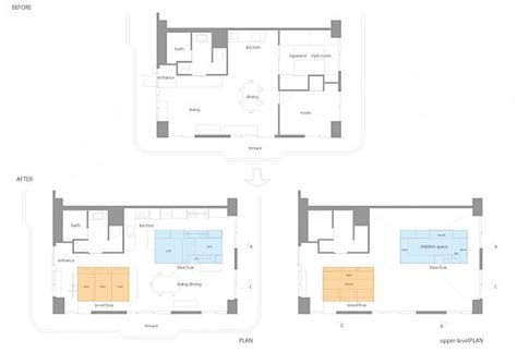 70 square meters 70 square meters divided in individual rooms by mihadesign