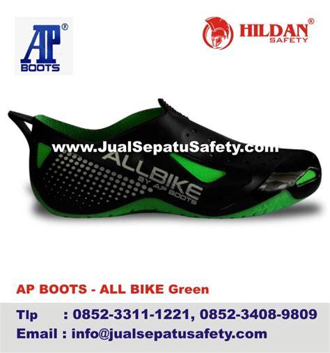 Jual Sepatu Ap Boot All Bike jual grosir sepatu all bike green ap boots sepatu