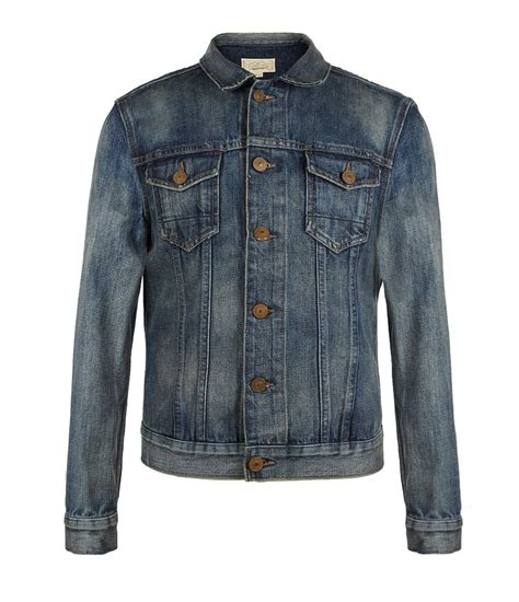Denim Jacket allsaints s coats jackets shop our range