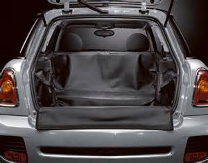 Cargo Liner For Mini Cooper Mini Cooper Pet Cargo Liner Trunk Liner Mini Cooper