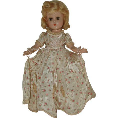 composition nancy doll 14 quot composition arranbee nancy doll circa 1943 1946