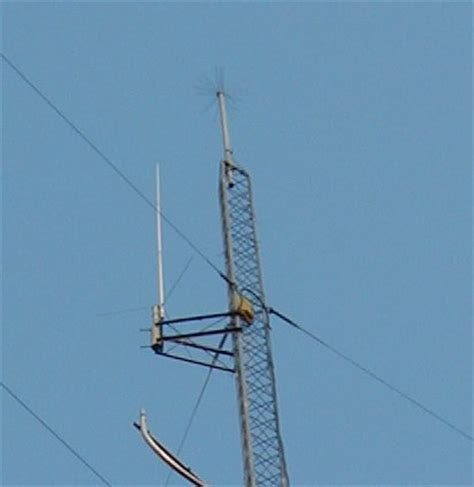 Antena X510 w4zt ex wa4upe vanity call issued 11 05 2002 repeater