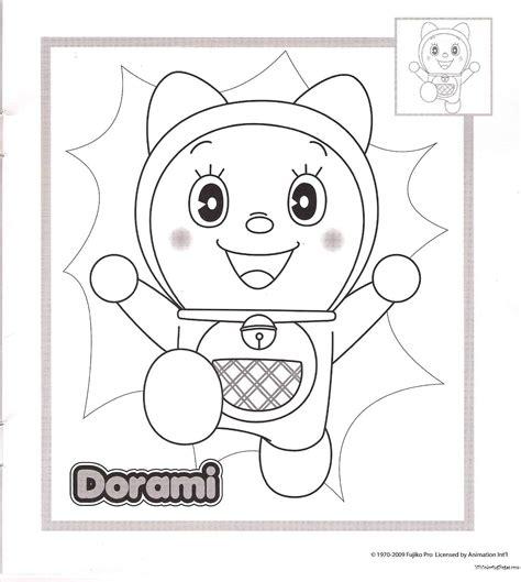 101 Coloring Pages Doraemon | coloured simple pictures of doremon doraemon coloring
