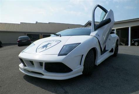 replica lamborghini vs lamborghini sues replica company autofluence