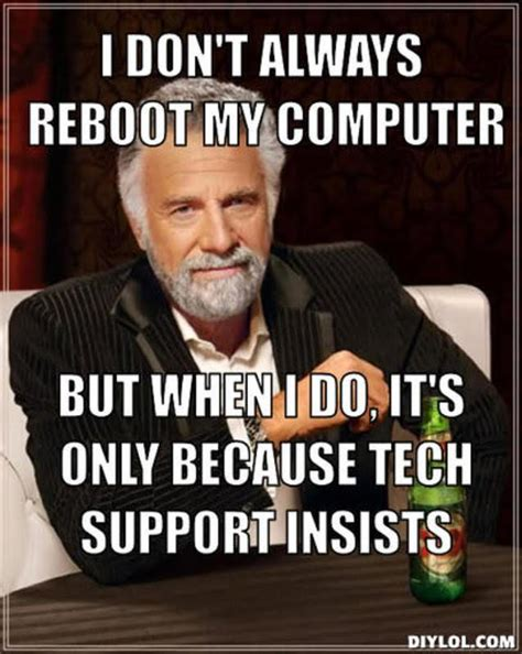 friday funny tech support edition random lifestyle
