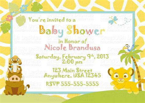 baby shower invitation downloadable templates free printable baby shower invites templates
