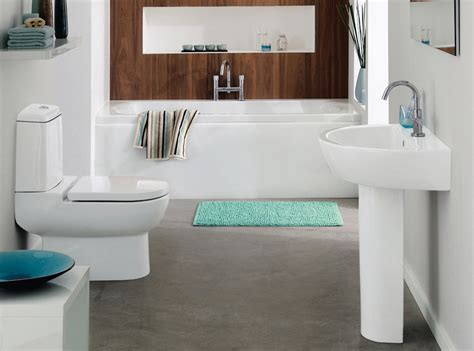 white and teal bathroom modern bathroom inspiration 2013