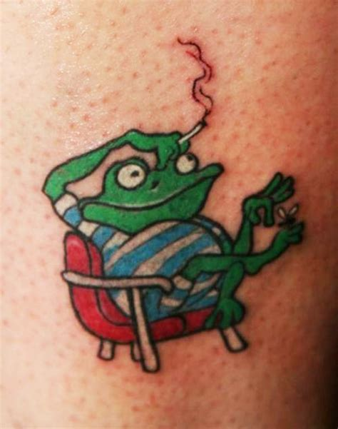 40 famous best cartoon tattoo designs for women sheplanet