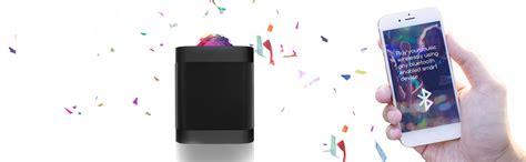 bluetooth speaker with lights amazon amazon com sharper image sbt613 bluetooth speaker with