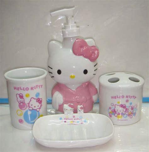 Hello Kitty Bathroom Set Hello Kitty Pinterest Hello Hello Bathroom