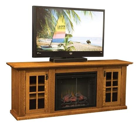 exceptional solid wood media cabinet 9 amish electric