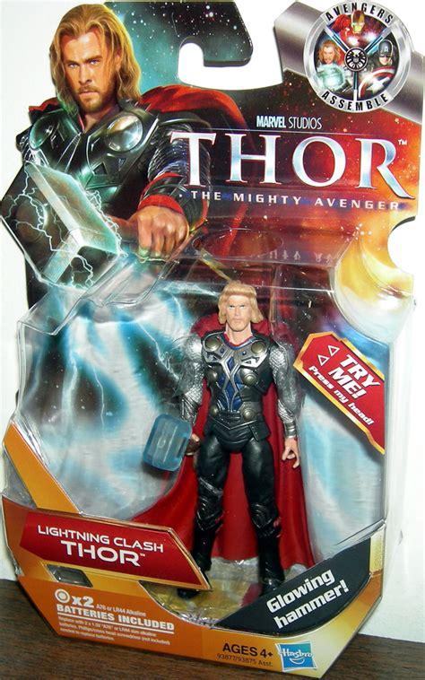 Lightning Clash Thor Lightning Clash Thor Figure