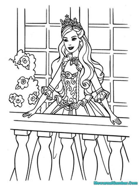 Galeri Gambar Istana Kartun Mewarnai | Galeri Kartun
