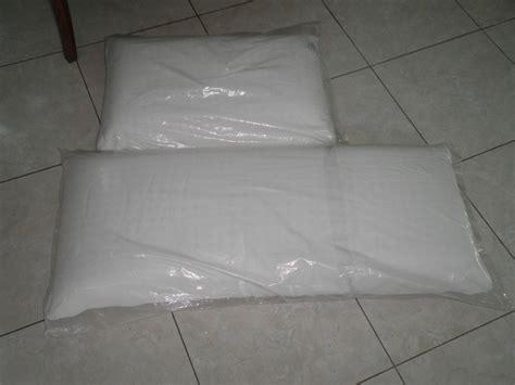 Kasur Kapuk Asli 90x200 Bantal Guling produk