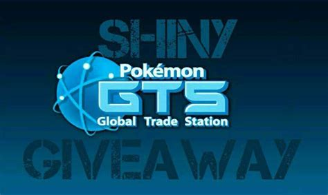 Pokemon Gts Giveaway - shiny lucario and zoroark gts giveaway pok 233 mon amino