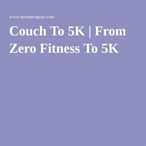 potato couch to 5k 25 best ideas about couch potato to 5k on pinterest